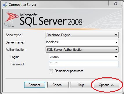 sql_connect