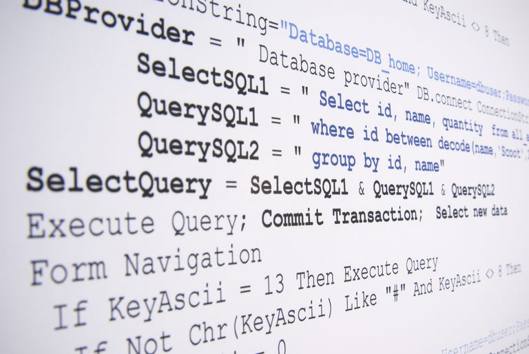 7 trucos de SQL para principiantes